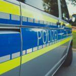 Fünf vermummte Männer rauben grössere Mengen Bargeld in Stralsund auf dem Dänholm