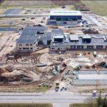 Schulzentrum in der Gemeinde Sundhagen offiziell eröffnet